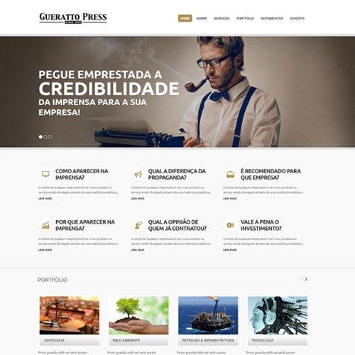 Gueratto Press